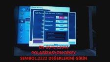 Türksat 4A LG Tv Kanal Ayarlama - 18 Eylül 2014