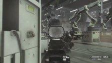 Call Of Duty Ghosts Türkçe Oynanış - Bölüm 12 - Fabrika Baskını (Cod Ghosts)