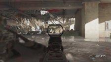 Call Of Duty Ghosts Türkçe Oynanış - Bölüm 5 - Sular Altında (Cod Ghosts)