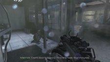Call Of Duty Ghosts Türkçe Oynanış - Bölüm 9 - Gizli Saldırı (Cod Ghosts)
