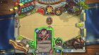 Hearthstone - Warlock Vs Mage - Practice #17