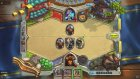 Hearthstone - Warrior Vs Mage - Practice #12