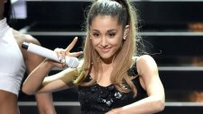 Ariana Grande - Be My Baby (Canlı Performans)