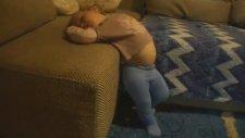 Dünyanın En Tuhaf Uyuyan Bebeği