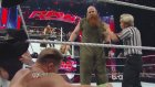 Lucha Completa: The Shield & John Cena Vs The Wyatt Family | Raw