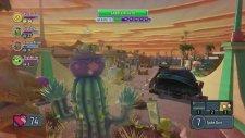 Plants Vs. Zombies Garden Warfare Crash Course Haritası