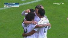 James Rodríguez'den Müthiş Gol!
