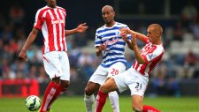 Qpr 2-2 Stoke - Maç Özeti (20.9.2014)
