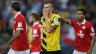 Mainz 2-0 Dortmund - Maç Özeti (20.9.2014)