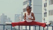 New Karate Kid - Never Say Never - Justin Bieber