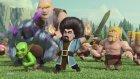 Clash Of Clans Komik Tv Reklamı