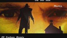 David Gueatta - Lovers On The Sun Sam Martin Dj Furkan Remix