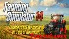 Farmingsimilutor 2014 Ep.1-Maaşına Zam İşine Son :)