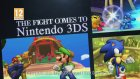Super Smash Bros Tanıtım Videosu (3ds)