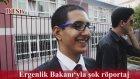 Türkiye Ve Yükselen Ergenlik - Sayın Ergenlik Bakanımız İle Kısa Bir Röportaj
