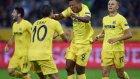 Villarreal 4-2 Vallecano - Maç Özeti (21.9.2014)