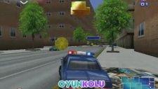 3d Polis Görevi Oyununun Oynanış Videosu