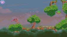 Angry Birds Stella [ios] Çıktı