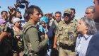 Askerden Kışanak'a: Burası Benim Devletimse Çıkın Dışarı