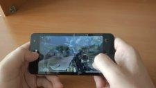 Asus Zenfone 5 Modern Combat 4: Zero Hour Bölüm 3