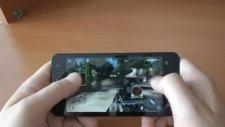 Asus Zenfone 5 Modern Combat 4: Zero Hour Bölüm 4