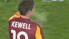 Galatasaray 4 - 3 Bordeaux (Harry Kewell Gol)