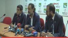 Galatasaray'da Prandelli Revizyona Gidiyor