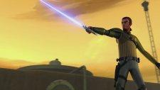 Star Wars Asiler Tanıtım