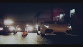 Tyga - Switch Lanes