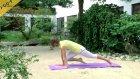 Yoga - Yogasequenz Mit Gauri: Sonnengrußvariation