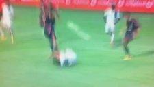 Başakşehirspor Maçında Trabzonspor'un Kazandığı Penaltı