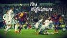 Lionel Messi'nin Real Madrid'i Yaktığı Maçlar (Klip)