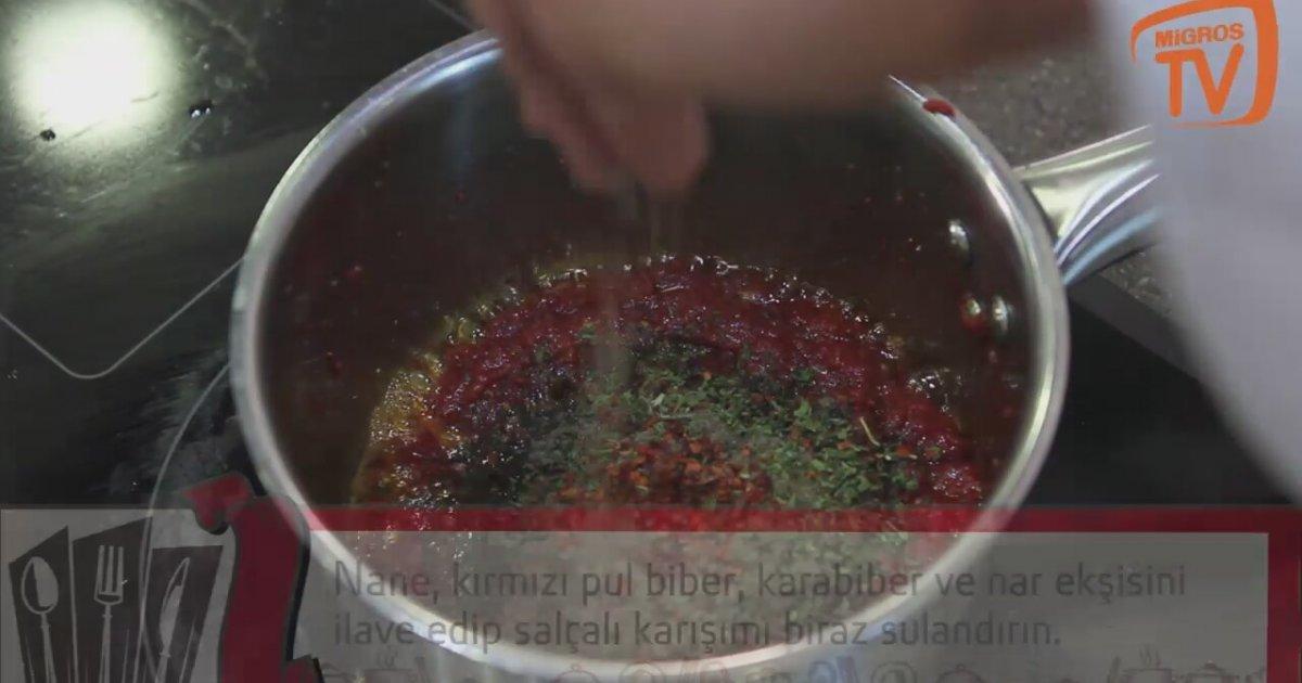 Salatalık Çorbası Tarifi Videosu