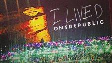 One Republic - I Lived