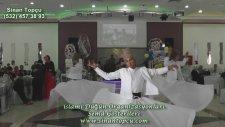 Akıllardan Çıkmayacak Muhteşem İslami Düğün Organizasyonu Ve Semazen Gösterisi