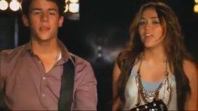 Jonas Brothers - Feat Miley Cyrus