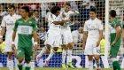 Real Madrid 5-1 Elche Maç Özeti (23.9.2014)