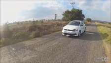 Test - Vw Polo 1.0