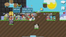 Growtopia Scammer Fail On 200 Wls