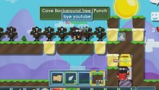 Growtopia Scammer Failed