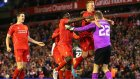 Liverpool 14-13 Middlesbrough - Maç Özeti (23.9.2014)