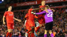 Liverpool 14-13 Middlesbrough - Maç Özeti (23.9.2014)