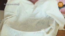 Sahur'a Özel Kolay Tava Böreği Tarifi