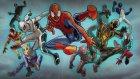 Spider-Man Unlimited Fragmanı Karşınızda