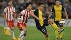 Almeira 0-1 Atletico Madrid - Maç Özeti (24.9.2014)