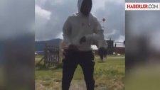 Ganalı Golcü Gyan, Kara Büyü İçin Rapçi Kurban Etmekle Suçlanıyor