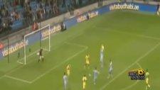 Manchester City 7-0 Sheffield Wednesday (Maç Özeti)