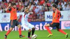 Sevilla 1-0 Real Sociedad - Maç Özeti (24.9.2014)
