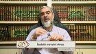 3-İbadetin Mevsimi Olmaz - Nureddin Yıldız - Sosyal Doku Vakfı