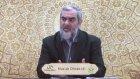 8) Mus'ab Olmak (8) - Mus'ab Bin Umeyr Davetçi Okulu - Nureddin Yıldız - Sosyal Doku Vakfı
